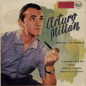 Millán, Arturo - RCA3-22112