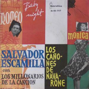 Millonarios De La Canción, Los - IberofónIB-45-1.117