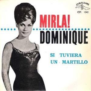 Mirla - CubalegreCEP-1545