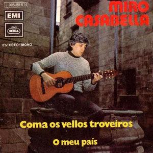 Miro - Odeon (EMI)J 006-20.874
