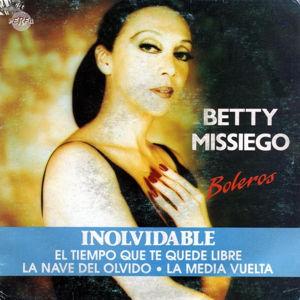 Missiego, Betty