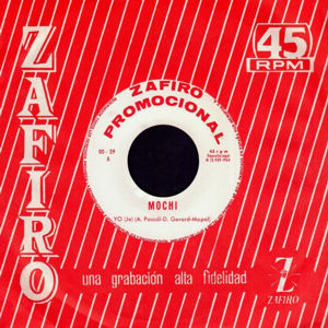 Mochi, Juan Erasmo - Novola (Zafiro)OO-29