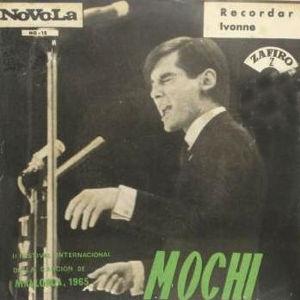Mochi, Juan Erasmo - Novola (Zafiro)NO-15