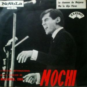 Mochi, Juan Erasmo - Novola (Zafiro)NO-14