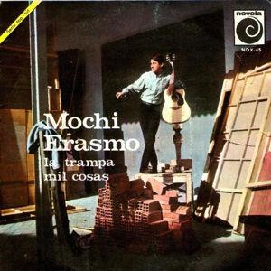Mochi, Juan Erasmo - Novola (Zafiro)NOX- 45