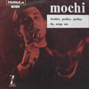 Mochi, Juan Erasmo - Novola (Zafiro)NO- 5