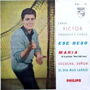 Mojica, Víctor - Philips430 902 PE