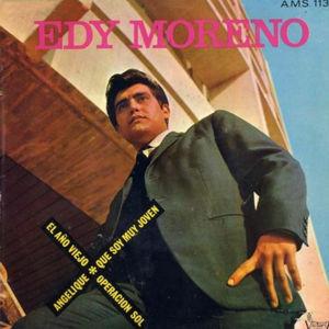 Moreno, Eddy - VictoriaAMS-113