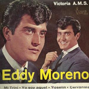 Moreno, Eddy - VictoriaAMS-102
