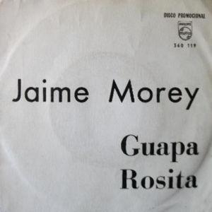 Morey, Jaime - Philips360 119 PF