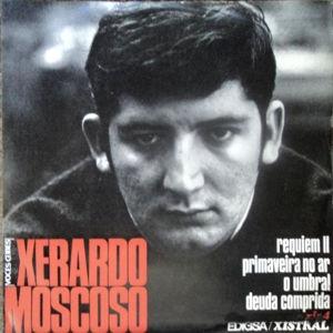 Moscoso, Xerardo
