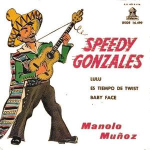 Muñoz, Manolo - Odeon (EMI)DSOE 16.499