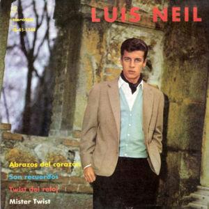 Neil, Luis