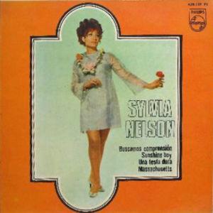 Nelson, Sylvia - Philips438 127 PE