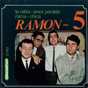 Ramón-5 - Discophon27.483