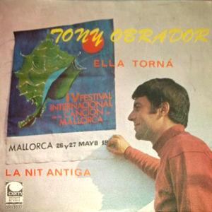 Obrador, Tony - CEMCEM-1.602