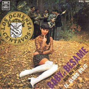 Ochenta Centavos, Los - Regal (EMI)RSL 604