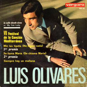 Olivares, Luis - Vergara353-XC
