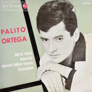 Ortega, Palito - RCA3-20702