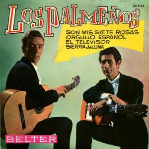 Palmeños (2), Los - Belter50.938