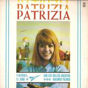 Patrizia - TempoTXE-001