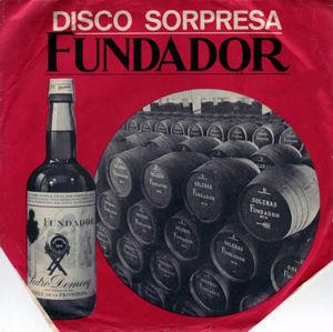 Varios - Pop Español 60' - Fundador10.161