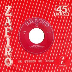 Pekes, Los - ZafiroOO-  3