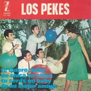 Pekes, Los - ZafiroZ-E 604