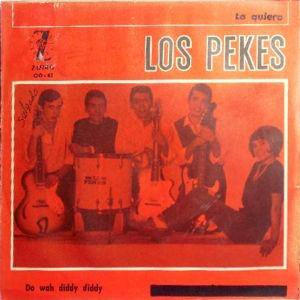 Pekes, Los - ZafiroOO- 81