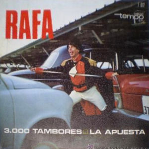Rafa - TempoT-012