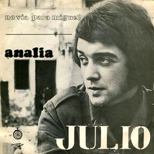 Ramos, Julio - Acción (SER)AC-11