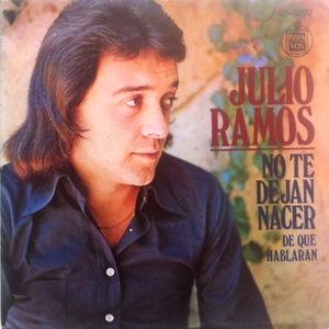 Ramos, Julio - Hispavox45-1292