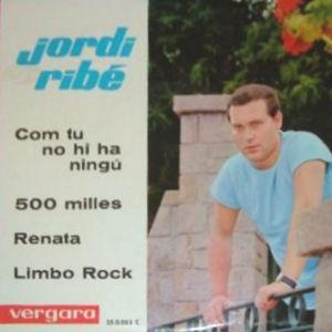Ribé, Jorge