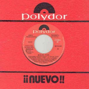 Ríos, Miguel - Polydor28 14 047