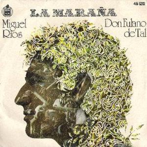 Ríos, Miguel - Hispavox45-1212