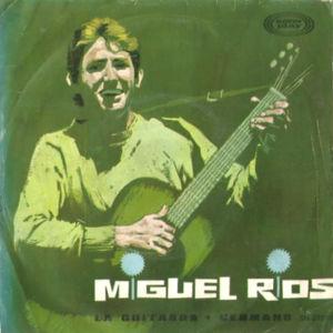 Ríos, Miguel - SonoplaySN-20010
