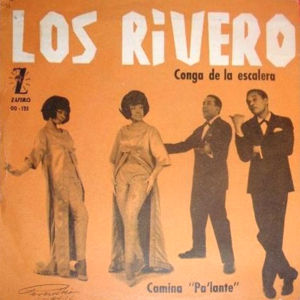 Rivero, Los - ZafiroOO-125