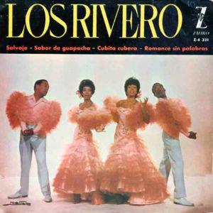 Rivero, Los - ZafiroZ-E 321