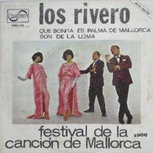 Rivero, Los - ZafiroOO-162