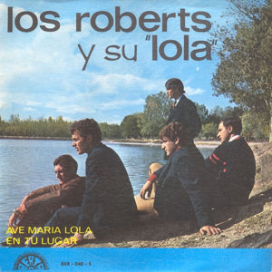 Roberts, Los