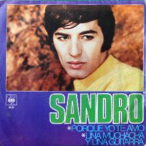 Sandro - CBSCBS 3839