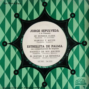 Varios Copla Y Flamenco - Regal (EMI) SEML 34.030