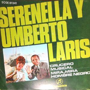 Serenella - ColumbiaSCGE 81341