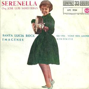 Serenella - RCALPC-3134