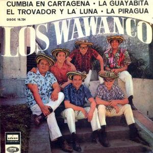 Wawancó, Los
