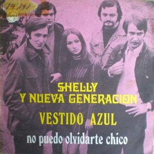 Shelly Y Nueva Generacion - Philips360 251 PF