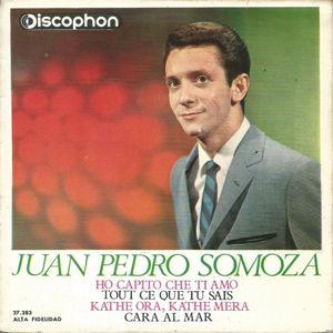 Somoza, Juan Pedro - Discophon27.382