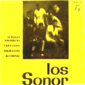 Sonor, Los - Philips 430 957 PE