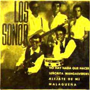 Sonor, Los - Philips430 959 PE