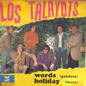 Talayots, Los - MarferM 20.060